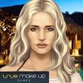 Rosie True Make Up