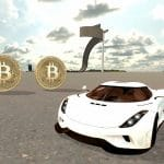 Coins Hunter (Cars 1)