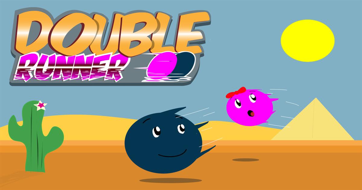 Image Double runner