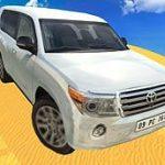 Dubai Drift 4×4 Simulator 3D
