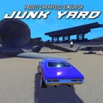 European Junk Yard Project Crazy Car Stunts