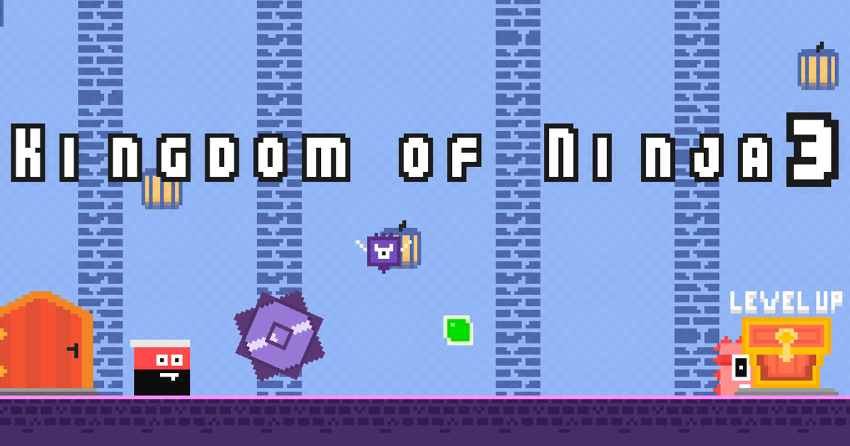 Image Kingdom of Ninja 3