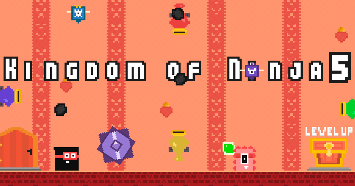 Image Kingdom of Ninja 5