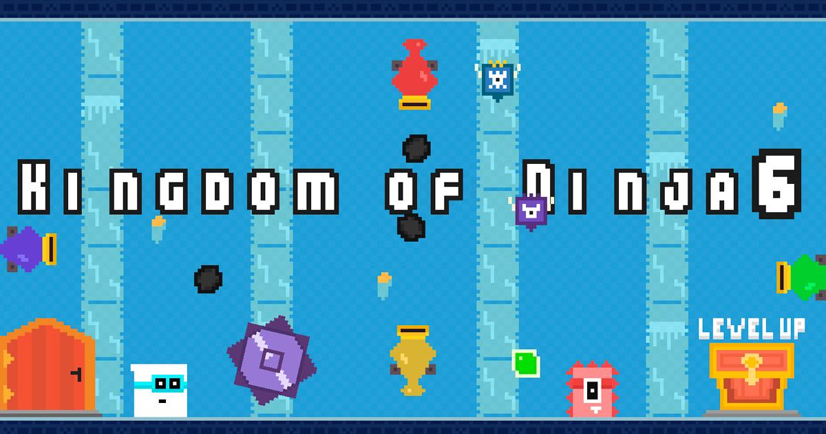 Image Kingdom of Ninja 6