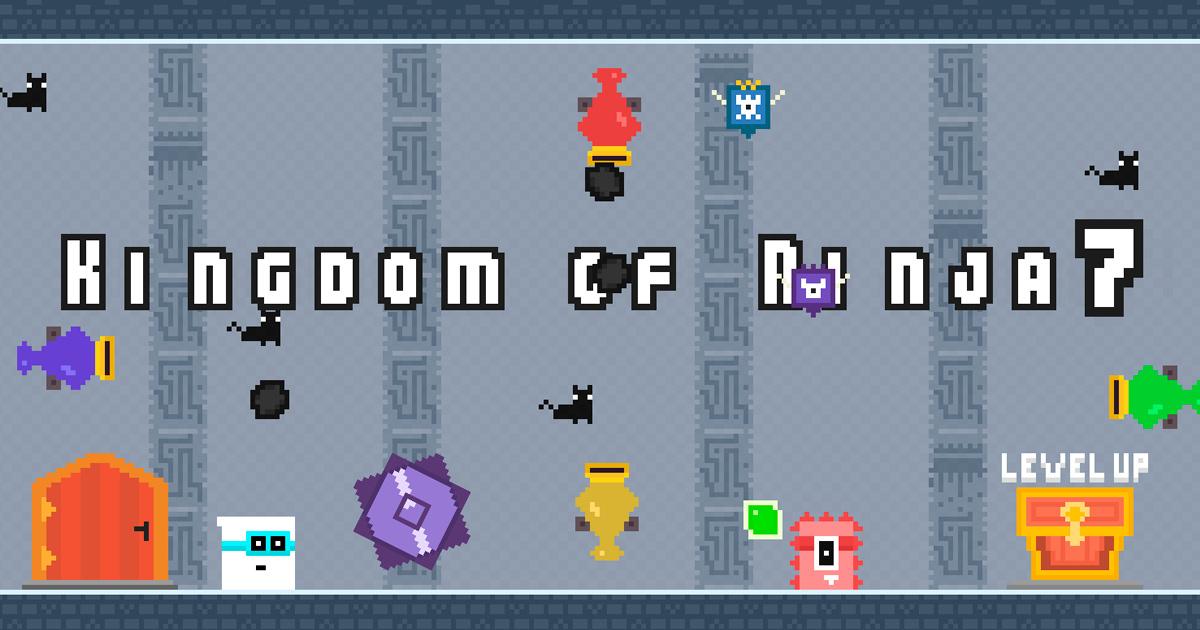 Image Kingdom of Ninja 7