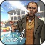 L.A.Crime Stories 4