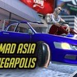 Mad Asia Megapolis