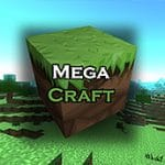 MegaCraft – Build your perfect world