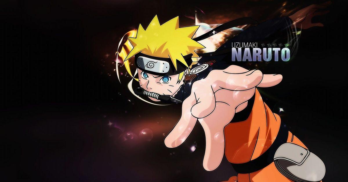 Image Naruto Free Fight
