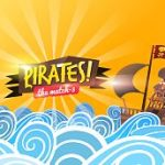 Pirates! – The match 3