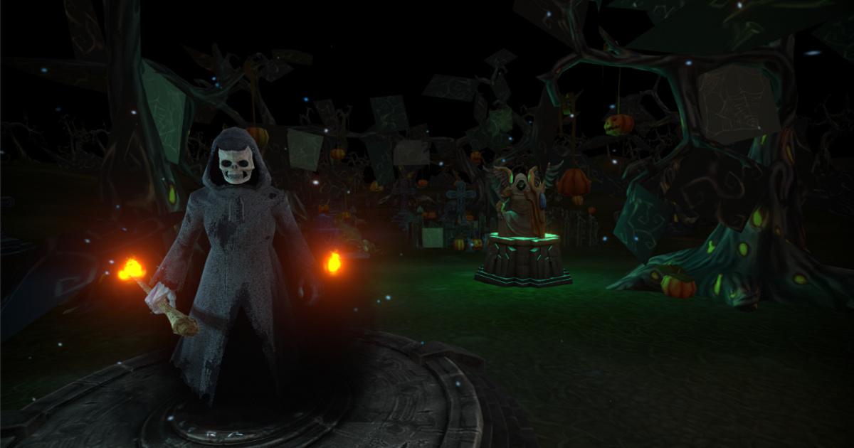 Image Reaper of clicker
