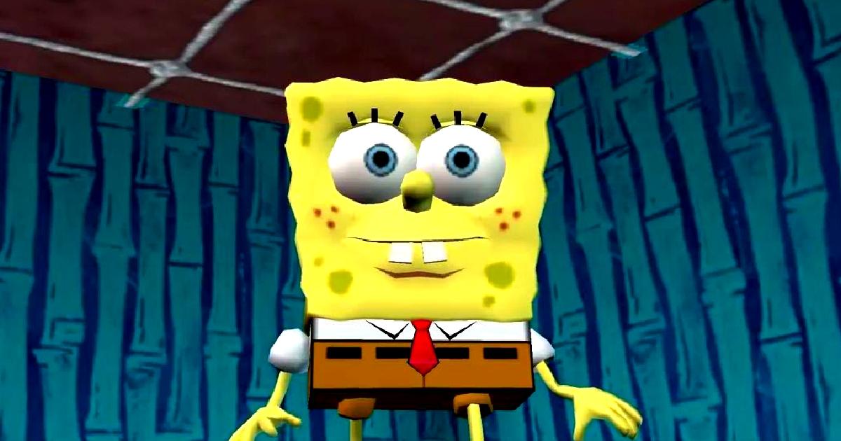 Image SpongeBob Runner