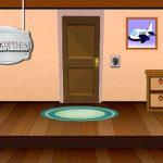 10 Door Escape