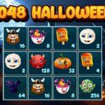 2048 Halloween
