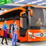 3D bus simulator 2021