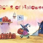 ABC's of Halloween