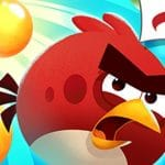 angry bird 2 – Friends angry