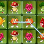 Angry Vegetables