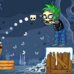 Angry Zombies Game