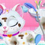 Animal Daycare: Pet Vet & Grooming Games