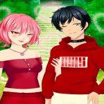 Anime Couples Dress Up Game