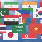 Asian countries capital Quiz (part-1)