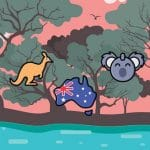 Australian Hero Match 3