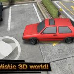 Backyard Parking 3D – Parking Master