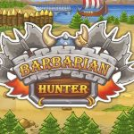 Barbarian Hunter 2
