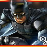 Batman Ninja Game Adventure – Gotham Knights