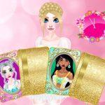 Beautiful Princesses – Find a Pair