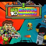 Ben 10 Mission Impossible