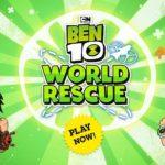 Ben 10 World Rescue