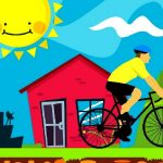 Bicycle Drivers Puzzle