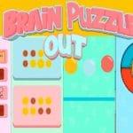 Brain Puzzle Out