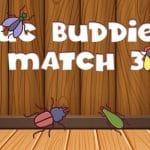 Bug Buddies Match 3