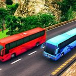 Bus Racing Game
