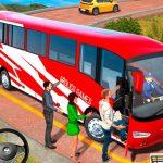 Bus Simulator ultimate parking games – bus games