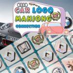 Car Logo Mahjong Connection