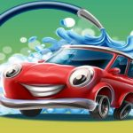 Car Wash & Garage for Kids