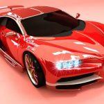 Cars Mechanic Paint 3D