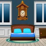Cerulean House Escape