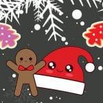 Christmas Cookies Match 3