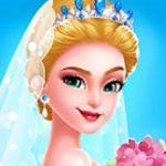 Cindrella Dressing -Cindrella Dress Up