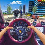 City Taffic Racer – Extream Driving simulator