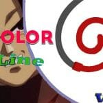 coloring lines v2