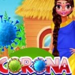 CORANA AYURVEDA REMEDY DRESS UP