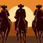 Cowboy Hidden Stars