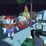 Crazy 3D Pixel Shooting