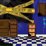 Crime Scene Escape